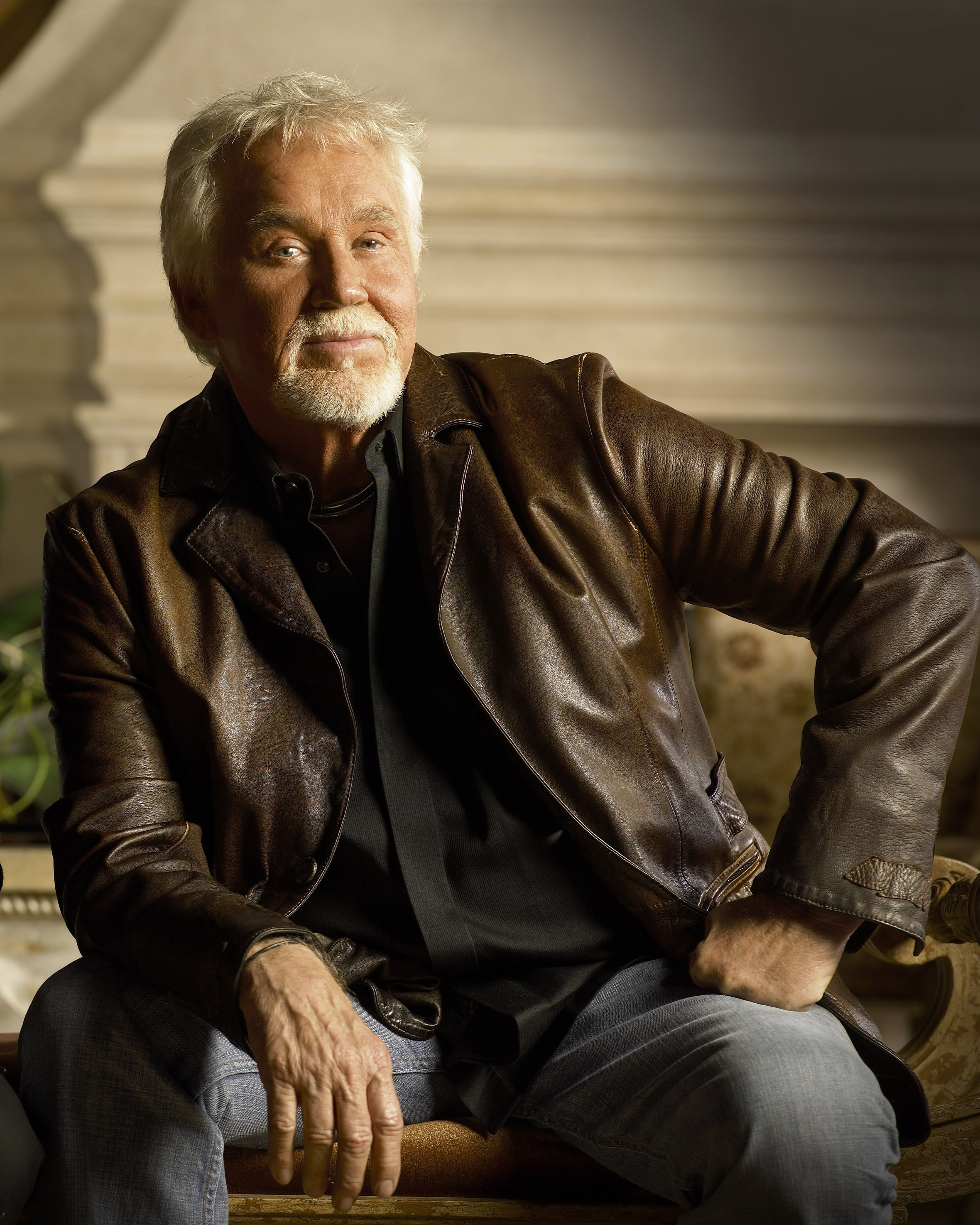 Kenny Rogers Christmas and the Hits | Dusty Guitar Promotions